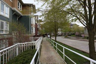 Photo 13: 307 14 E ROYAL AVENUE in New Westminster: Fraserview NW Condo for sale : MLS®# R2157525