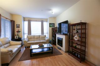 Photo 8: 307 14 E ROYAL AVENUE in New Westminster: Fraserview NW Condo for sale : MLS®# R2157525