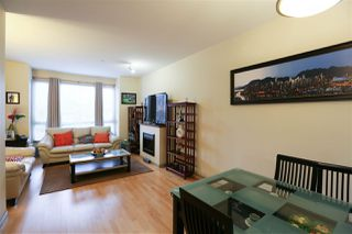 Photo 5: 307 14 E ROYAL AVENUE in New Westminster: Fraserview NW Condo for sale : MLS®# R2157525