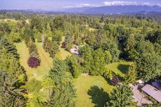 "Photo 1: 12309 240 Street in Maple Ridge: East Central House for sale in ""HACKERS HAVEN Golf Course"" : MLS®# R2172425"