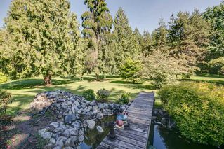 "Photo 18: 12309 240 Street in Maple Ridge: East Central House for sale in ""HACKERS HAVEN Golf Course"" : MLS®# R2172425"