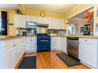 Photo 6: 5678 182 STREET in Cloverdale: Home for sale : MLS®# R2080801