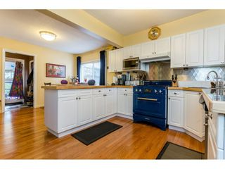Photo 5: 5678 182 STREET in Cloverdale: Home for sale : MLS®# R2080801