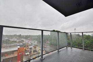 """Photo 5: 707 7080 NO 3 Road in Richmond: Brighouse South Condo for sale in """"CENTRO"""" : MLS®# R2175141"""