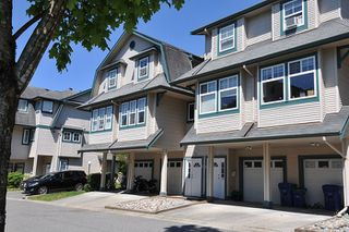 Photo 1: 5 11165 GILKER HILL ROAD in Maple Ridge: Cottonwood MR Townhouse for sale : MLS®# R2169811