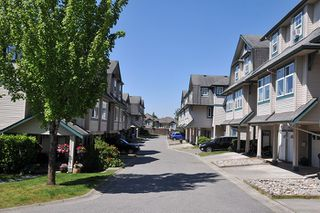 Photo 17: 5 11165 GILKER HILL ROAD in Maple Ridge: Cottonwood MR Townhouse for sale : MLS®# R2169811