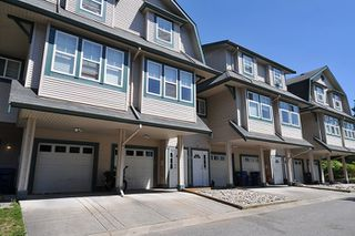 Photo 18: 5 11165 GILKER HILL ROAD in Maple Ridge: Cottonwood MR Townhouse for sale : MLS®# R2169811