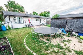 Photo 25: 39 Finestone Street in Winnipeg: Garden Grove Single Family Detached for sale (4K)  : MLS®# 1718386