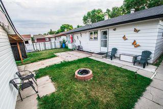 Photo 24: 39 Finestone Street in Winnipeg: Garden Grove Single Family Detached for sale (4K)  : MLS®# 1718386