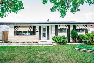 Main Photo: 39 Finestone Street in Winnipeg: Garden Grove Single Family Detached for sale (4K)  : MLS®# 1718386