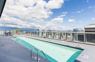 Photo 9: 2304 1189 MELVILLE STREET in VANCOUVER: Coal Harbour Condo for sale (Vancouver West)  : MLS®# R2188417