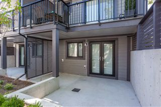 Photo 13: 5289 NANAIMO Street in Vancouver: Victoria VE Townhouse for sale (Vancouver East)  : MLS®# R2193586