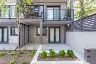 Photo 15: 5289 NANAIMO Street in Vancouver: Victoria VE Townhouse for sale (Vancouver East)  : MLS®# R2193586