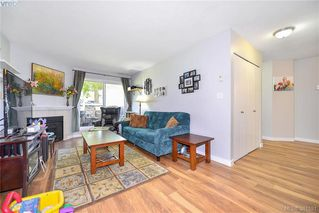 Photo 8: 106 2529 Wark Street in VICTORIA: Vi Hillside Condo Apartment for sale (Victoria)  : MLS®# 381521