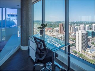 Photo 32: 2303 901 10 Avenue SW in Calgary: Beltline Condo for sale : MLS®# C4132548