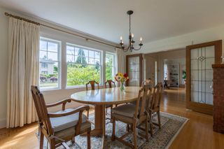 Photo 7: 6991 WILTSHIRE STREET in Vancouver: South Granville House for sale (Vancouver West)  : MLS®# R2187101