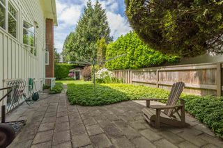 Photo 20: 6991 WILTSHIRE STREET in Vancouver: South Granville House for sale (Vancouver West)  : MLS®# R2187101