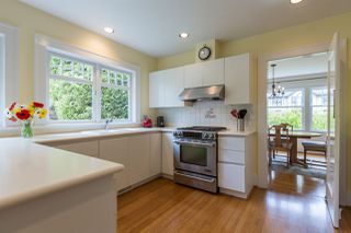 Photo 9: 6991 WILTSHIRE STREET in Vancouver: South Granville House for sale (Vancouver West)  : MLS®# R2187101