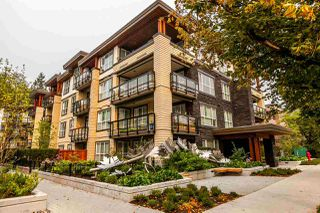 "Photo 1: 207 3205 MOUNTAIN Highway in North Vancouver: Lynn Valley Condo for sale in ""MILL HOUSE"" : MLS®# R2204243"