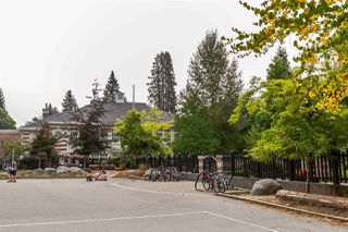 "Photo 18: 207 3205 MOUNTAIN Highway in North Vancouver: Lynn Valley Condo for sale in ""MILL HOUSE"" : MLS®# R2204243"