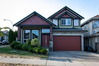 "Photo 1: 14851 71 Avenue in Surrey: East Newton House for sale in ""E. NEWTON/W. SULLIVAN"" : MLS®# R2205640"