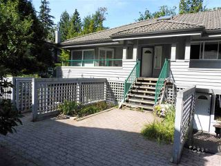 Photo 1: 94 SHORELINE CIRCLE in Port Moody: College Park PM Townhouse for sale : MLS®# R2199076