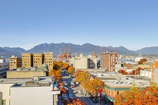 "Photo 15: 711 189 KEEFER Street in Vancouver: Downtown VE Condo for sale in ""KEEFER BLOCK"" (Vancouver East)  : MLS®# R2217434"