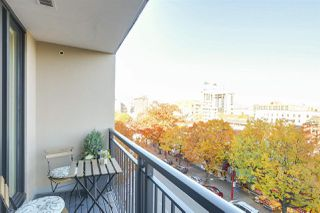 "Photo 11: 711 189 KEEFER Street in Vancouver: Downtown VE Condo for sale in ""KEEFER BLOCK"" (Vancouver East)  : MLS®# R2217434"