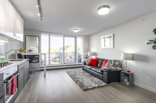 "Photo 2: 711 189 KEEFER Street in Vancouver: Downtown VE Condo for sale in ""KEEFER BLOCK"" (Vancouver East)  : MLS®# R2217434"