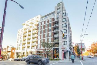"Photo 1: 711 189 KEEFER Street in Vancouver: Downtown VE Condo for sale in ""KEEFER BLOCK"" (Vancouver East)  : MLS®# R2217434"