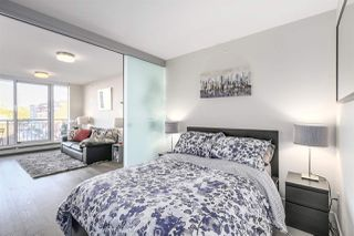 "Photo 8: 711 189 KEEFER Street in Vancouver: Downtown VE Condo for sale in ""KEEFER BLOCK"" (Vancouver East)  : MLS®# R2217434"