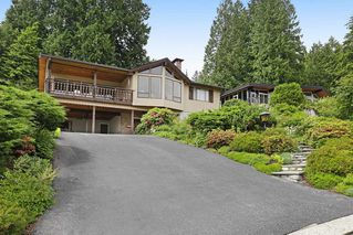 Photo 1: 4739 TOURNEY Road in North Vancouver: Lynn Valley House for sale : MLS®# R2219844