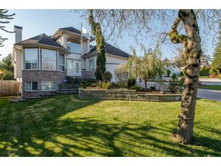 Main Photo: 27080 25TH Avenue in Langley: Aldergrove Langley House for sale : MLS®# R2219923