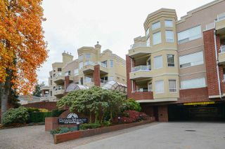 "Photo 2: 223 7251 MINORU Boulevard in Richmond: Brighouse South Condo for sale in ""RENAISSANCE"" : MLS®# R2221038"