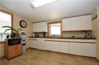 Photo 7: 219 Oakland Avenue in Winnipeg: North Kildonan Residential for sale (3F)  : MLS®# 1729539