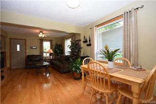 Photo 6: 219 Oakland Avenue in Winnipeg: North Kildonan Residential for sale (3F)  : MLS®# 1729539