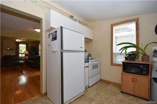 Photo 9: 219 Oakland Avenue in Winnipeg: North Kildonan Residential for sale (3F)  : MLS®# 1729539