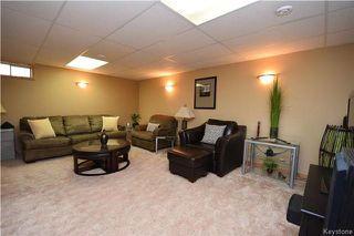 Photo 14: 219 Oakland Avenue in Winnipeg: North Kildonan Residential for sale (3F)  : MLS®# 1729539