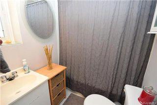 Photo 17: 219 Oakland Avenue in Winnipeg: North Kildonan Residential for sale (3F)  : MLS®# 1729539
