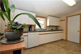 Photo 10: 219 Oakland Avenue in Winnipeg: North Kildonan Residential for sale (3F)  : MLS®# 1729539