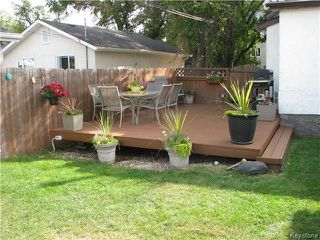 Photo 15: 219 Oakland Avenue in Winnipeg: North Kildonan Residential for sale (3F)  : MLS®# 1729539