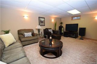 Photo 13: 219 Oakland Avenue in Winnipeg: North Kildonan Residential for sale (3F)  : MLS®# 1729539