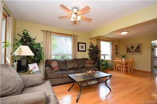 Photo 4: 219 Oakland Avenue in Winnipeg: North Kildonan Residential for sale (3F)  : MLS®# 1729539