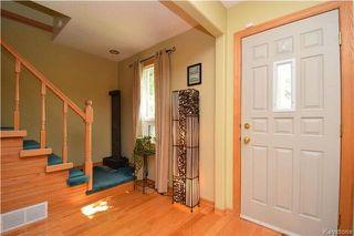 Photo 3: 219 Oakland Avenue in Winnipeg: North Kildonan Residential for sale (3F)  : MLS®# 1729539