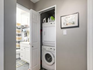 Photo 15: 9 1606 W 10TH Avenue in Vancouver: Fairview VW Condo for sale (Vancouver West)  : MLS®# R2224878