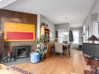 Photo 7: 9 1606 W 10TH Avenue in Vancouver: Fairview VW Condo for sale (Vancouver West)  : MLS®# R2224878