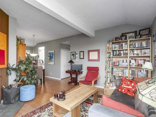 Photo 8: 9 1606 W 10TH Avenue in Vancouver: Fairview VW Condo for sale (Vancouver West)  : MLS®# R2224878
