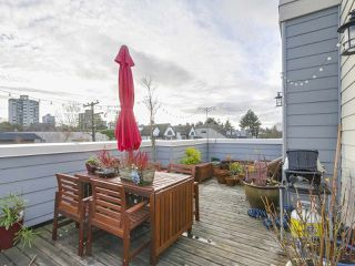Photo 17: 9 1606 W 10TH Avenue in Vancouver: Fairview VW Condo for sale (Vancouver West)  : MLS®# R2224878