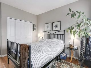 Photo 13: 9 1606 W 10TH Avenue in Vancouver: Fairview VW Condo for sale (Vancouver West)  : MLS®# R2224878