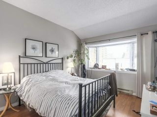 Photo 12: 9 1606 W 10TH Avenue in Vancouver: Fairview VW Condo for sale (Vancouver West)  : MLS®# R2224878